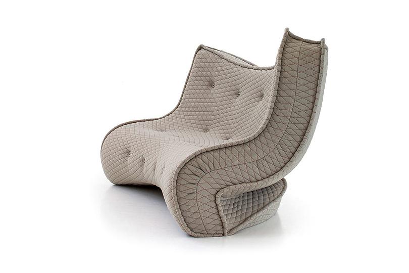 Найдено насвалке: диван-матрас Matrizia
