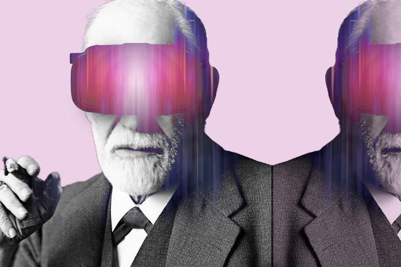 Цифровая психотерапия: как новые технологии меняют индустрию психологической помощи