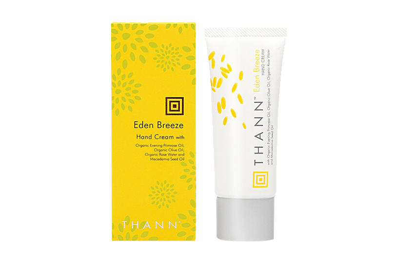 Eden Breeze Hand Cream, Thann