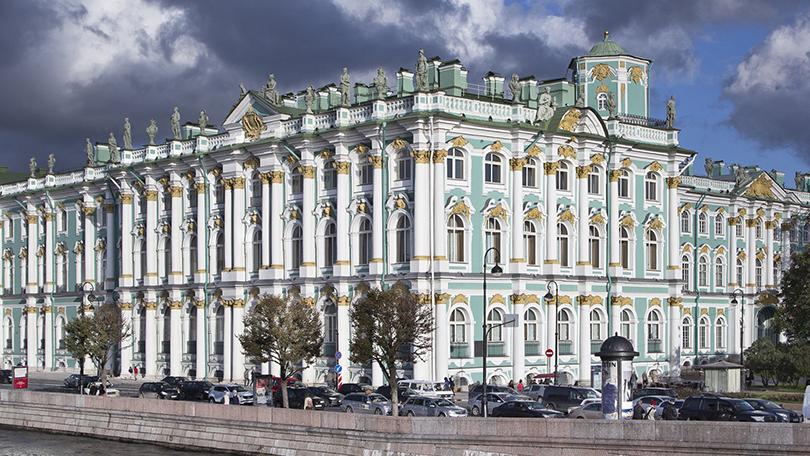 Art &More: вМоскве отроется филиал Эрмитажа