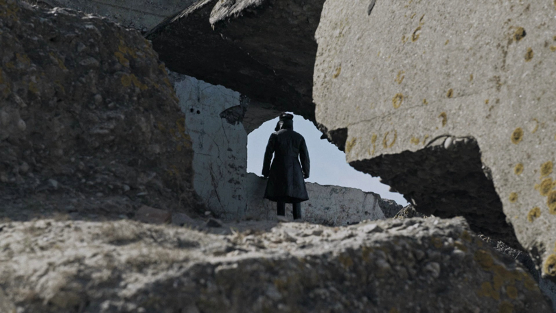 Иева Эпнере. РОТОМ. 2016