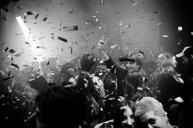 Выездная вечеринка Love Boat 19 ноября