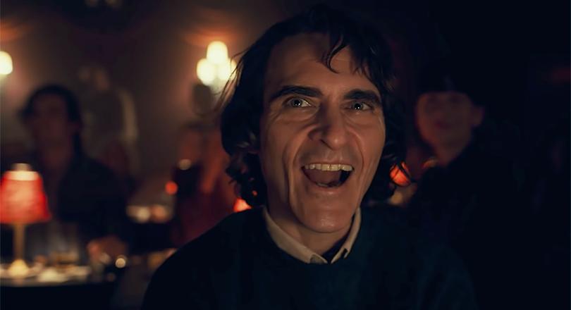 «Мое предназначение – приносить радость и счастье в этот мир»: трейлер фильма «Джокер» с Хоакином Фениксом