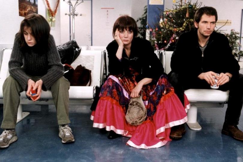 7небанальных новогодних фильмов. «Рождественский пирог» (1999)
