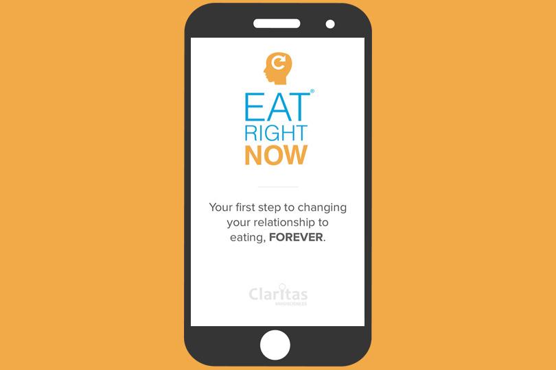 Смарт-забота: какие приложения изменят вашу жизнь к лучшему. Eat Right Now