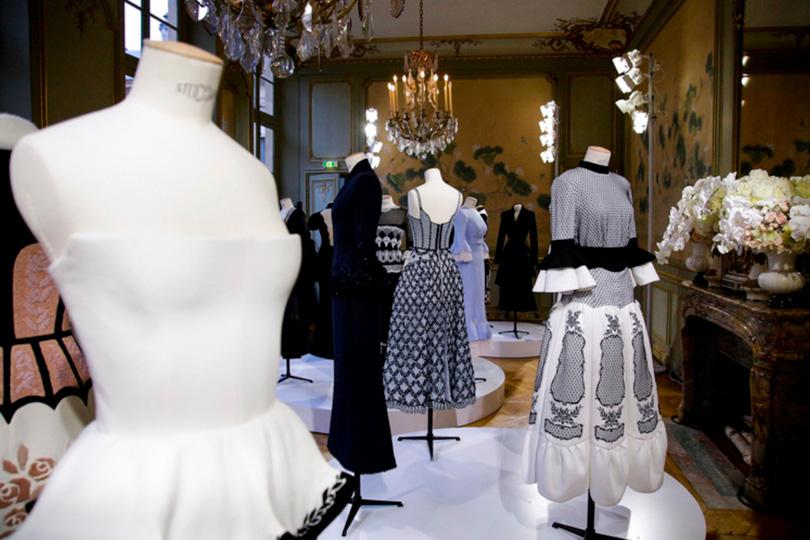 Презентация Ulyana Sergeenko Couture нафоне скандала вПариже