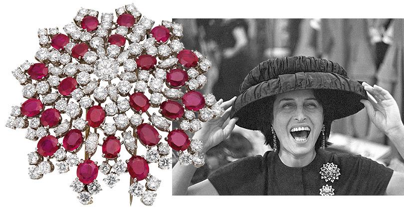 ВКремле пройдет ретроспективная выставка Bvlgari «Очарование женственности. Великолепие римских драгоценностей»