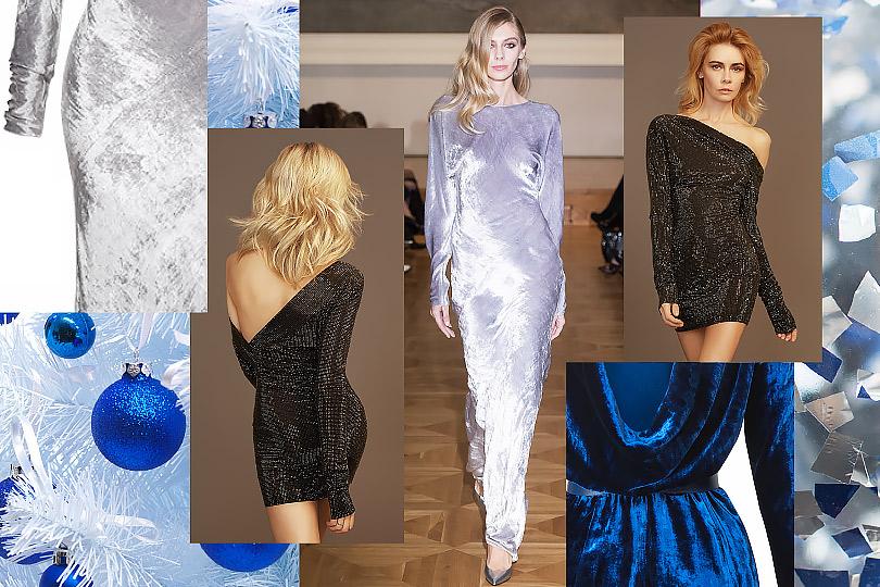 Лучшие российские дизайнеры советуют, что надеть накорпоративную вечеринку: Alexander Terekhov