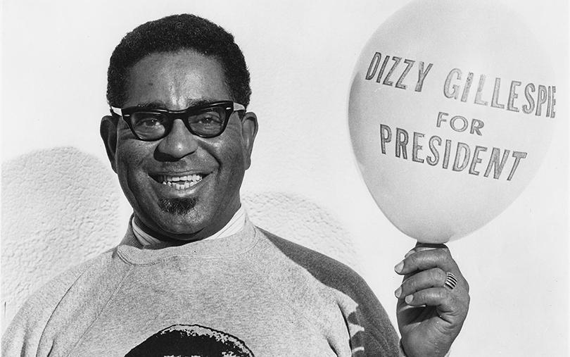 Джаз, который построил Диззи: сто лет отцу-основателю бибопа исовременного джаза