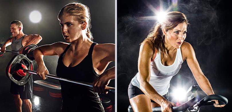 Фитнес с Алексеем Василенко: выбираем программу для осенних тренировок. Les Mills