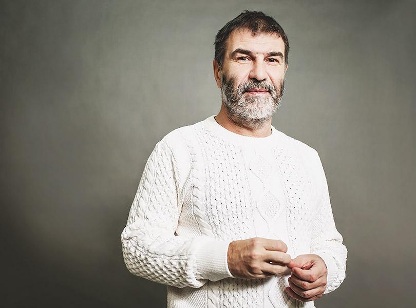 Мемуарный роман, или Разговор с Пытливым Читателем: интервью с Евгением Гришковцом