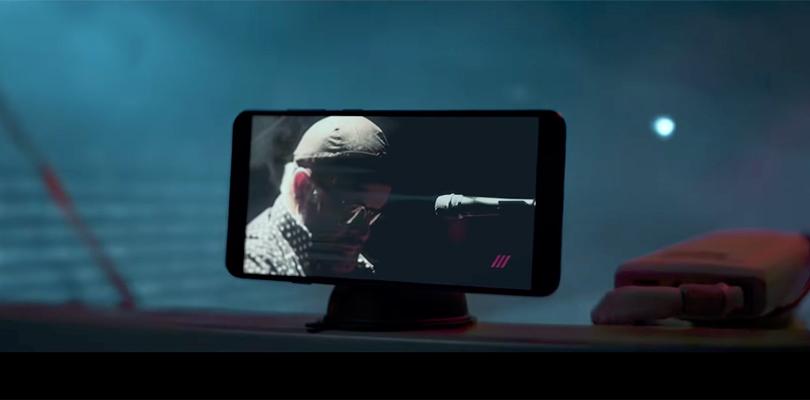 «Темная как ночь. Каренина 2019», новый клип Бориса Гребенщикова на песню «Темный, как ночь»
