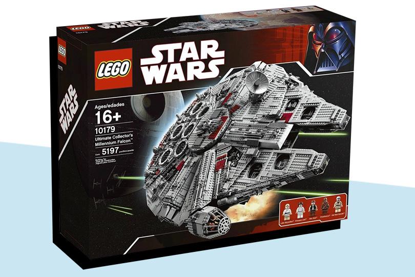Сила ностальгии: «Лего», вкоторое играют люди