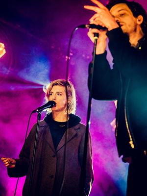 Серф-рок, хип-хоп имузыкальный нуар: главные концерты ифестивали сентября вМоскве иСанкт-Петербурге. Warhaus