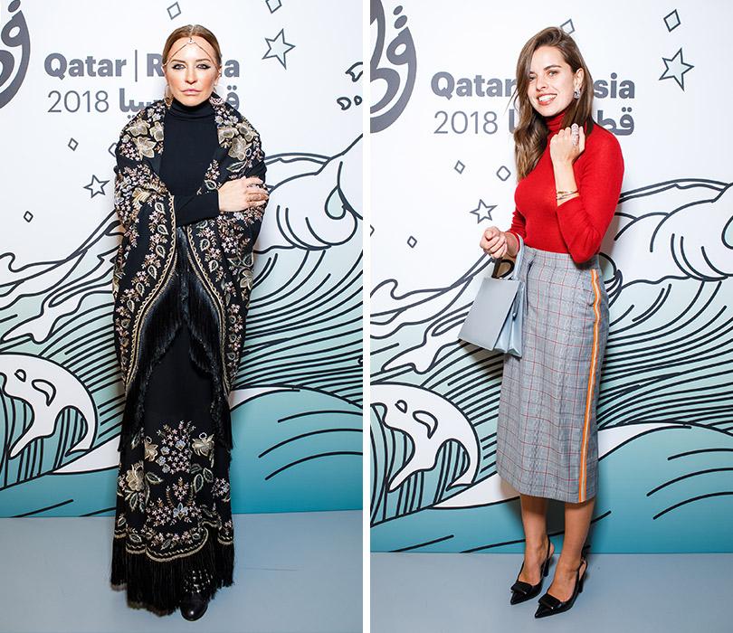 «Катарские сезоны» в Мультимедиа Арт Музее