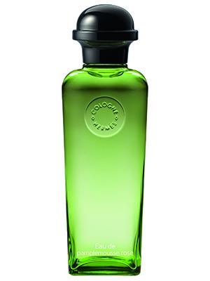 Самые интересные ароматы этого лета: Eau dePamplemousse Rose, Hermès