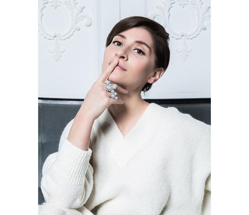 Women inPower: Софико Шеварднадзе— офонде «Вера», собственных страхах иответственности