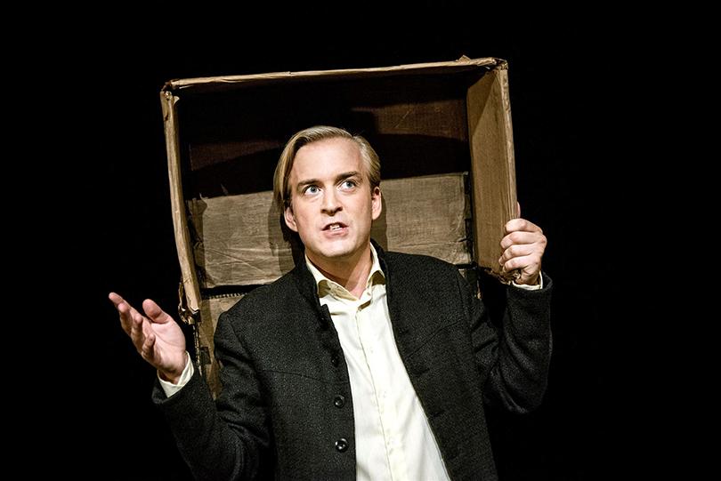 КиноТеатр: спектакли «Сезона Станиславского», которые нельзя пропустить. «Суфлер»