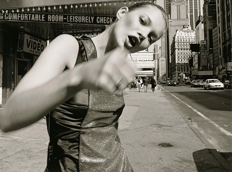 «Иконы стиля. Век фэшн-фотографии»  Институт Гетти, Лос-Анджелес, США До21октября