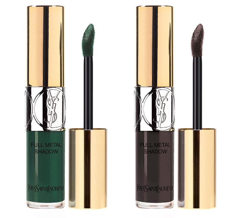 BeautyShopping: Кара Делевинь — лицо «скандальной» коллекции макияжа YSL