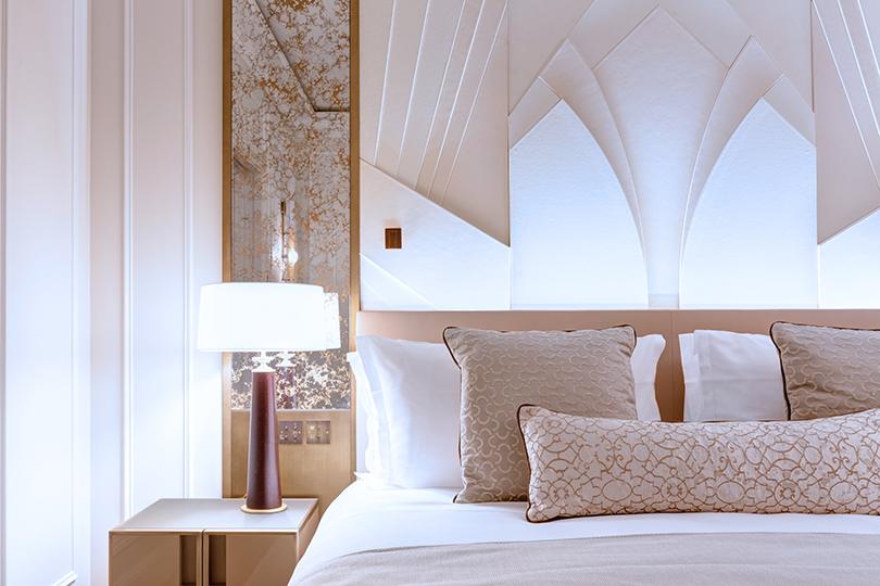 Куда поехать зимой: знаменитый Hôtel de Paris в Монте-Карло открылся после реновации