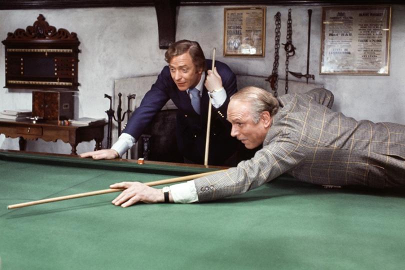«Игра навылет» (1972)
