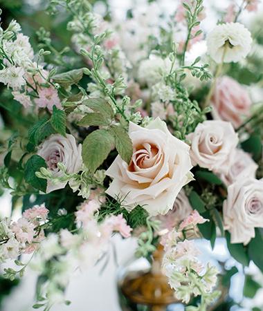 Как организовать и оформить свадьбу мечты. Вся правда оцветах