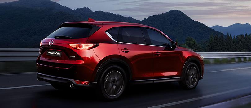 5причин присмотреться кновой Mazda CX-5. 5причин присмотреться кновой Mazda CX-5