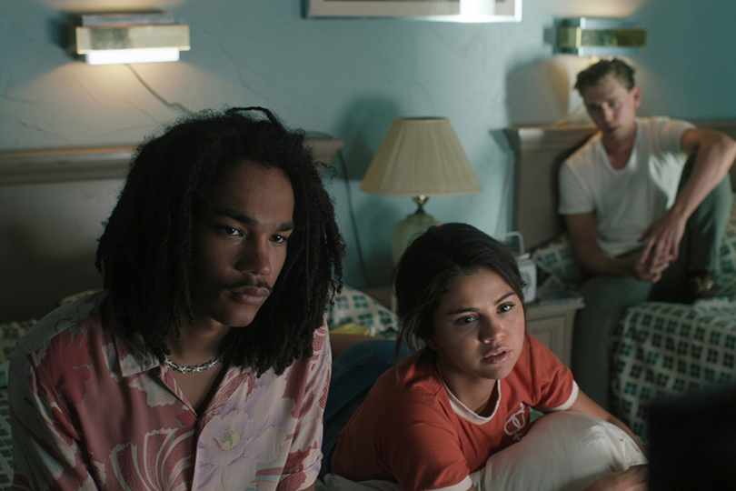 Кино недели: «Мертвые не умирают» Джима Джармуша