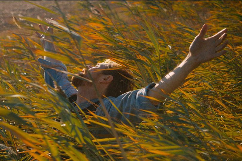 Кино недели: «Ван Гог. На пороге вечности» Джулиана Шнабеля
