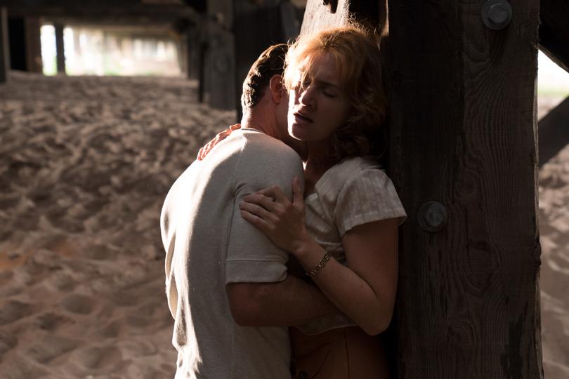 Кино недели: «Колесо чудес» Вуди Аллена