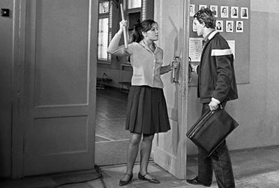 Что посмотреть ввыходные: советские фильмы ошколе. Доживем допонедельника (1967)
