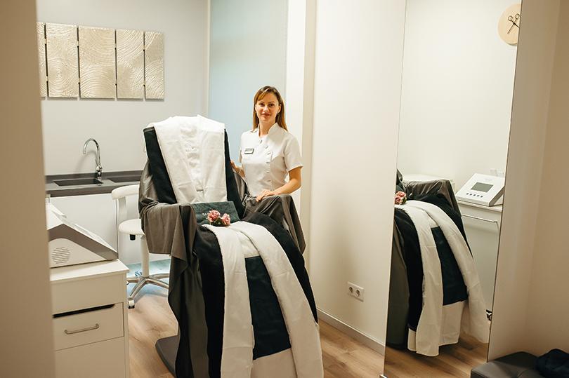 Beauty Weekend: три новых места вМоскве, где окажут качественный иэффективный уход закожей инетолько. Обновленный Институт красоты Babor наПолянке
