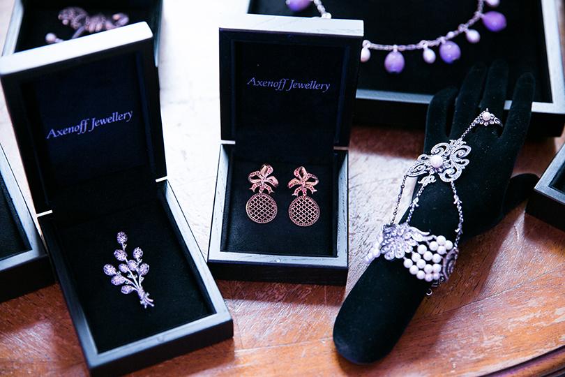 Хорошие новости: Данила Козловский и Ксения Раппопорт на благотворительном вечере фонда «Б.Э.Л.А. Дети-бабочки» и Axenoff Jewellery