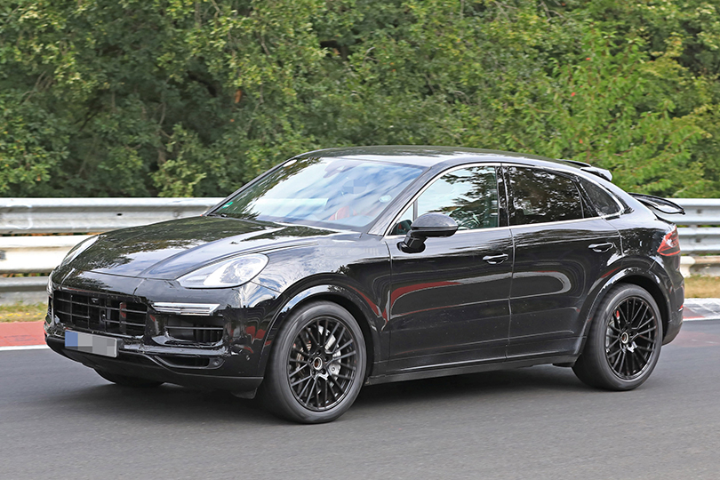 Cars with Jan Coomans. The most interesting cars (according tome) that wewill get in2019. Porsche Cayenne вверсии купе