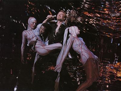 «Весь этот джаз»/ All That Jazz (1979, США) Боб Фосс «Золотая пальмовая ветвь»