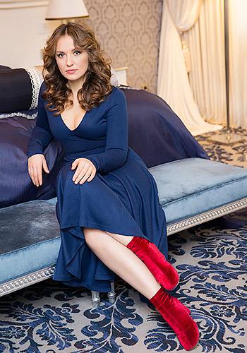 Катя Добрякова (fashion-дизайнер)