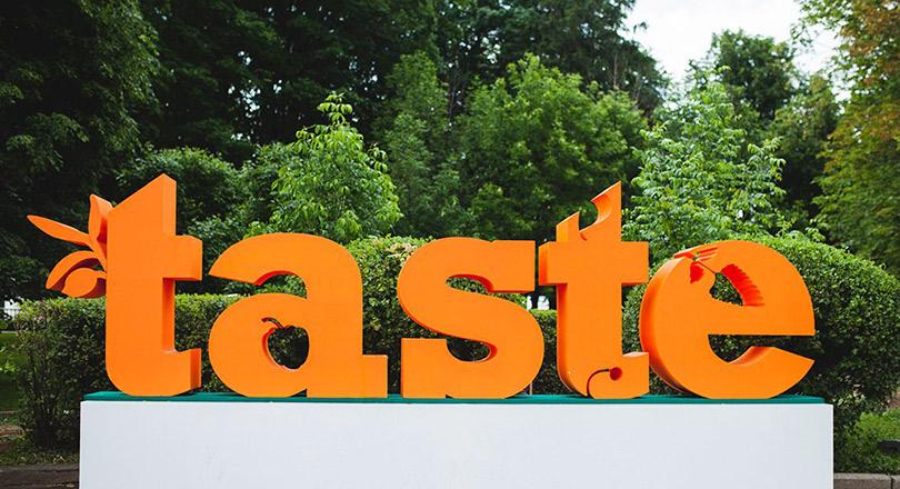 26–29июля, Taste ofMoscow в«Лужниках»