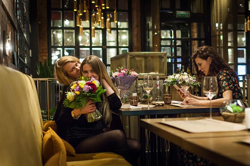 Как отпраздновать День святого Валентина: четыре сценария для гурманов инетолько. Сценарий четвертый: праздничный шопинг