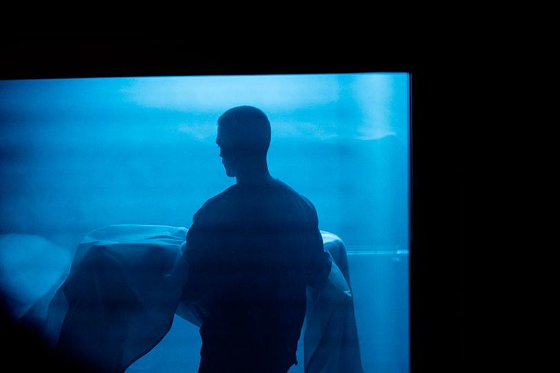 Кино недели: «Высшее общество» Клер Дени
