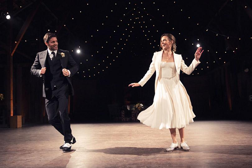 Пара недели: Хилари Суонк тайно вышла замуж за предпринимателя Филипа Шнайдера