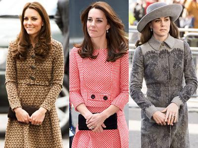 Кейт. Модные предпочтения: любит классический стиль, английских дизайнеров иплатья Zara