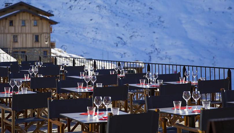 Куда поехать весной: Ле-Менюир— бюджетный горнолыжный отдых воФранции