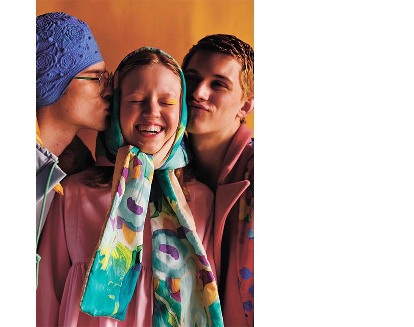 Их нужно знать: 5 новых интересных русских брендов. Liza Kostyukova