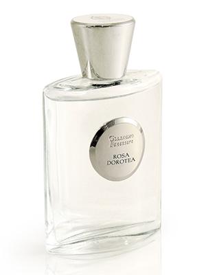 Самые интересные ароматы этого лета: Rosa Dorotea, Giardino Benessere