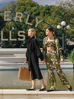 10молодых российских модных брендов, вкоторые выточно влюбитесь. 12Storeez
