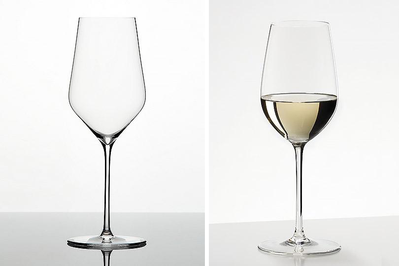 Досье: праздничный напиток— шампанское. Изкаких бокалов пить?