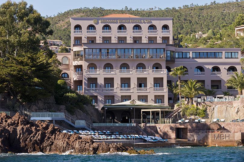 Причина4: Tiara Miramar Beach Hotel &Spa