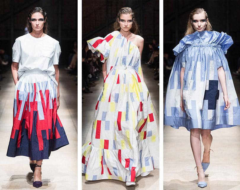 Mercedes-Benz Fashion Week Russia: показ Viva Vox, вдохновленный культовым сериалом «МЭШ»