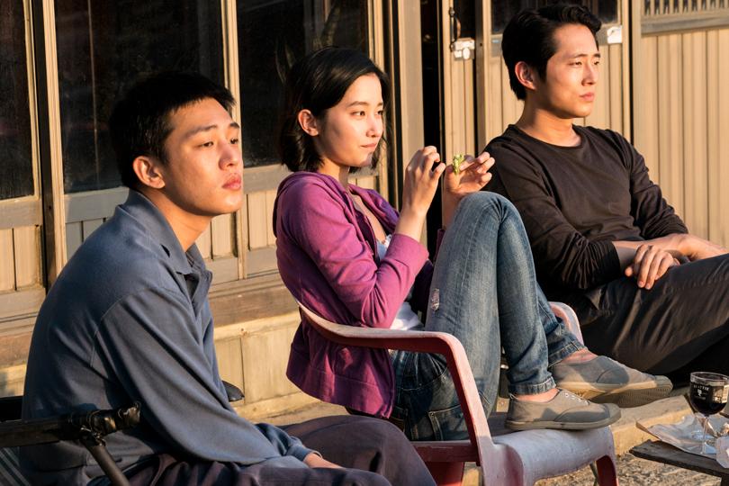 Кино недели: «Пылающий» Ли Чан-дона